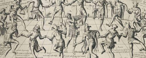 Neden Dans Ediyoruz? Dans Etme Davranışı Nasıl Evrimleşti?
