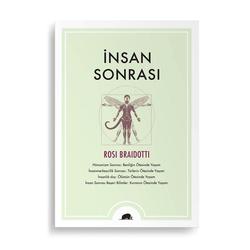 İnsan Sonrası (Rosi Braidotti)