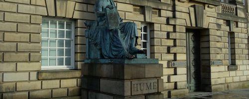 18. Yüzyılda Felsefe - 1: Yeni Düzene İlk Başkaldırı: David Hume