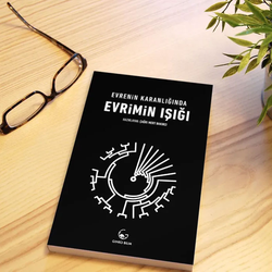 Evrenin Karanlığında Evrimin Işığı (Ed. Çağrı Mert Bakırcı) - Ginko Bilim