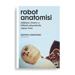 Robot Anatomisi (Despina Kakoudaki)