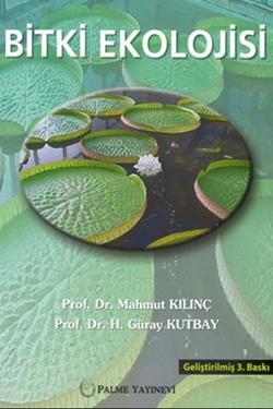 Bitki Ekolojisi (Kılınç)