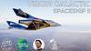 Uzay Turizmi Başlıyor | Richard Branson SpaceShipTwo ile Uzaya Gidiyor