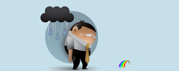 Depresif Realizm: Depresyon Gerçeklik Algımızı Nasıl Etkiliyor?