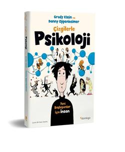 Çizgilerle Psikoloji - Yeni Başlayanlar İçin İnsan