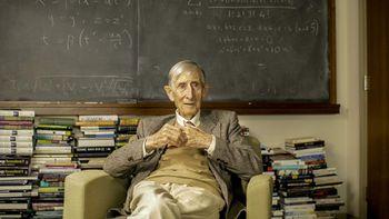 Dyson Küresi Kavramının Fikir Babası Büyük Fizikçi Freeman Dyson, 96 Yaşında Hayatını Kaybetti!