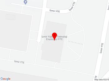 Gülbahçe Mah., İzmir Yüksek Teknoloji Enstitüsü İYTE, Urla/İzmir, Turkey