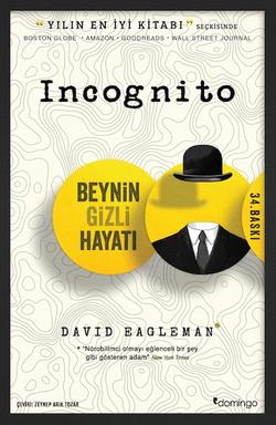Incognito – Beynin Gizli Hayatı