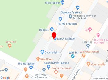 Cumhuriyet Mahallesi, Ergenekon Caddesi, Teyyareci Fehmi Sokak, No 12/14-C, Şişli, İstanbul