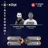 4 KÖŞE ASTRONOMİ / Mahmut Tekeş & Sinan Koçak / Atocosmic