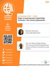 Özgür ve Açık Kaynaklı Coğrafi Bilgi Sistemleri - İleri Seviye Uygulamalar