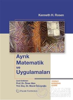 Ayrık Matematik ve Uygulamaları
