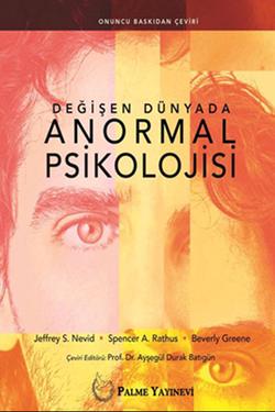 Değişen Dünyada Anormal Psikolojisi