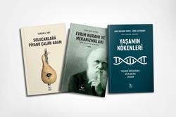 Yeni Başlayanlar İçin Evrim Seti (3 Kitap)