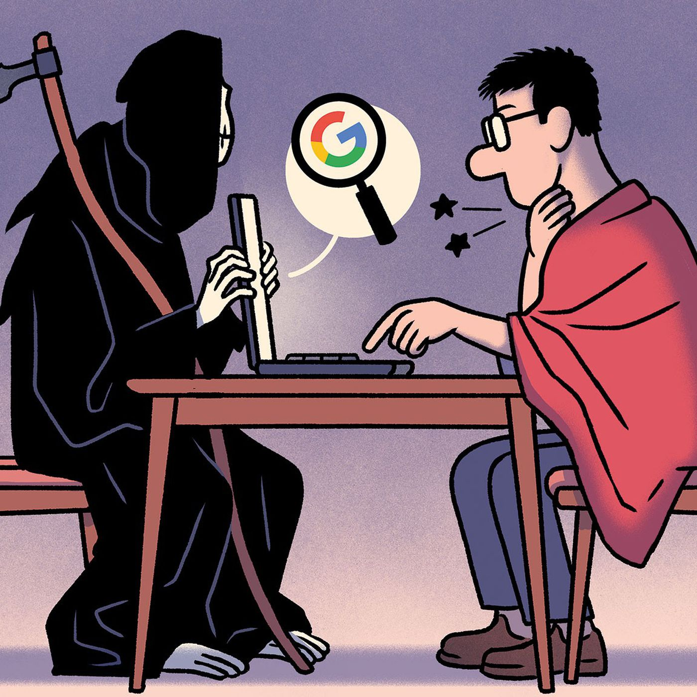 İnsanların İnterneti Hastane, Google'ı Doktor Gibi Kullanmaya Başlaması Neden Tehlikelidir?