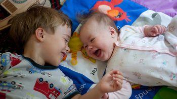 Bebeklik (İnfantil) Amnezisi Nedir? Bebeklik Anılarımızı Neden Hatırlamayız?