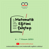 Matematik Eğitimi Çalıştayı