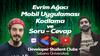 Evrim Ağacı Mobil Uygulamasını (App) Hep Birlikte Kodluyoruz! | Mobil App Dev Marathon