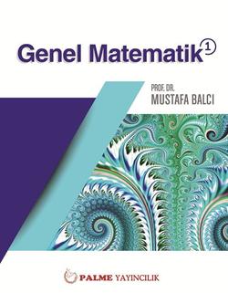 Genel Matematik Seti (2 Kitap)
