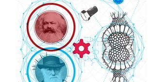 Marx ve Darwin : Aydın Çubukçu ve Çağatay Tarhan