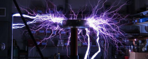 Nikola Tesla'nın Lanetli Öngörüsü: Kablosuz Elektrik Nedir, Nasıl Çalışır?