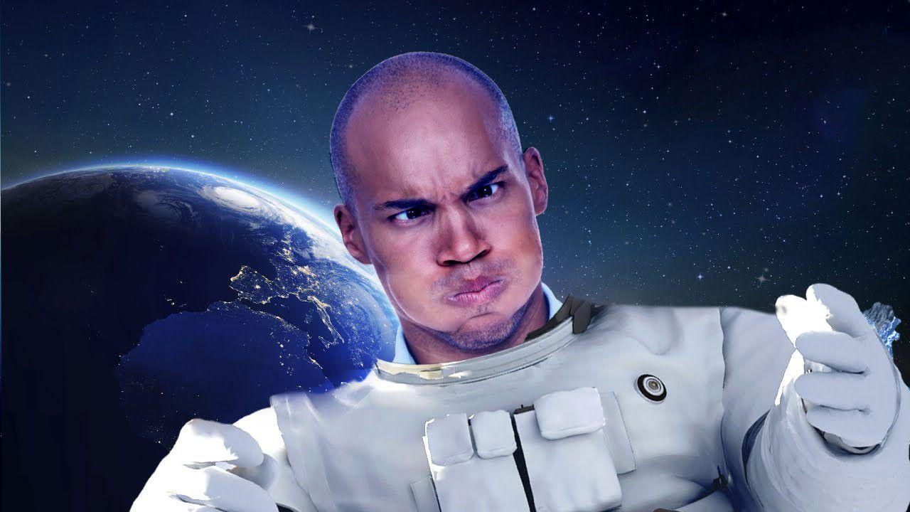 Uzayda Kiyafetsiz Olarak Ne Kadar Dayanabilirsiniz Evrim Agaci