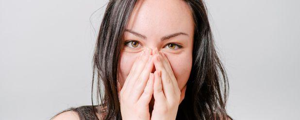 Yüzümüz Neden ve Nasıl Kızarır?