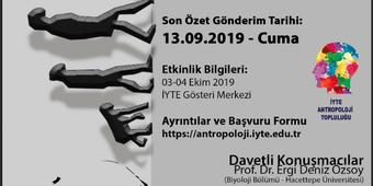 Evrimsel Biyoloji ve Antropoloji Çalıştayı