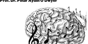 Müziğin Nörobiyolojisi - Prof. Dr. Pınar Aydın O'Dwyer (Avcılar Evrim Atölyesi)