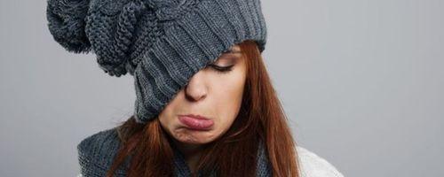 Kışın Neden Depresif Oluruz?