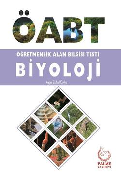 Öğretmenlik Alan Bilgisi (ÖABT) Biyoloji