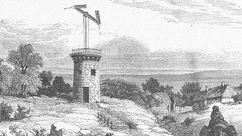 Matbaa ve Telgrafın Gölgesinde Kalan Bir İhtişam: Optik Telgraf Nedir?