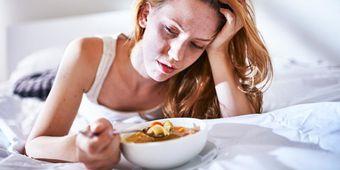 Duygusal Yeme Davranışı ile Kişiler arası İletişimde Duygu Farkındalığı Anket Doldurma Etkinliği