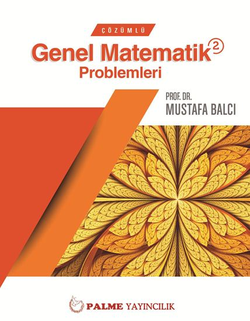 Çözümlü Genel Matematik 2 Problemleri