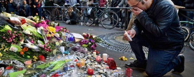 Empati Farkı: İnsanlar, Farklı Ülkelerdeki Terör Olaylarına Neden Farklı Tepkiler Verirler?
