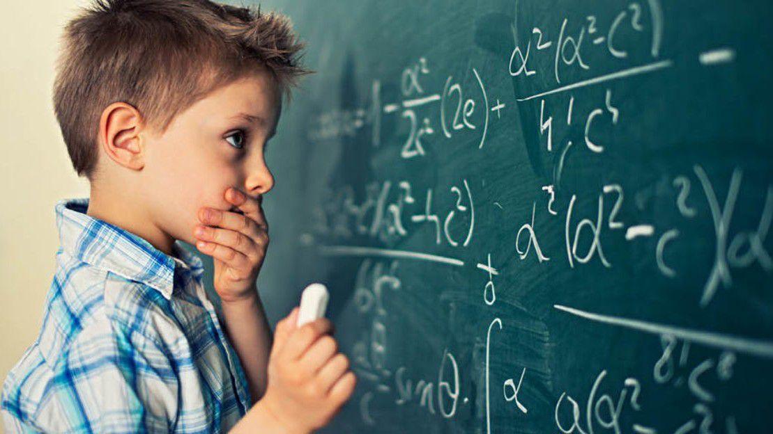 Matematik Kaygısı Nedir? Çocuklarımızın Matematik Kaygısını Nasıl En Aza İndirebiliriz?