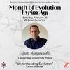 Evrimi Anlamak - Kostas Kampourakis (Boğaziçi Üni. Evrim Ayı)