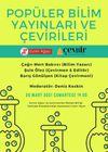 Popüler Bilim Yayınları ve Çevirileri