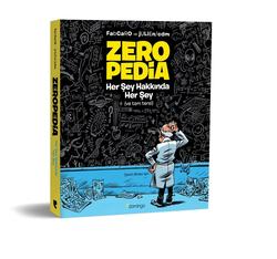 Zeropedia - Her Şey Hakkında Her Şey (ve tam tersi)