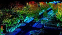LIDAR Teknolojisi Nedir? Nasıl Çalışır? Nerelerde Kullanılır?