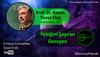 Feleğini Şaşıran Gezegen - Prof. Dr. Kazım Yavuz Ekşi - COSMIC Particles