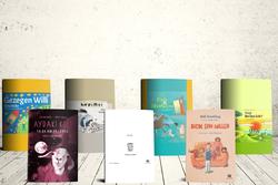 Çocuklar İçin Öyküler Kitap Seti (7 Kitap)