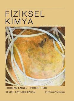 Fiziksel Kimya (Engel, Reid)