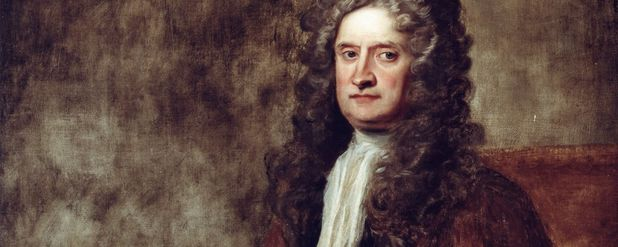 Isaac Newton Kimdir? Ne Yapmıştır? Kendi Ağzından Yaşam Öyküsü...